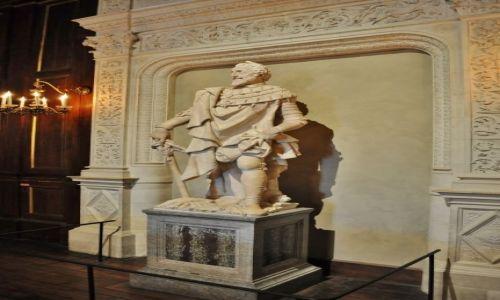 Zdjecie FRANCJA / Pyrénées-Atlantiques / Pau / Pau, zamek Henryka IV