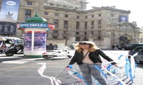 Zdjecie FRANCJA / Paryż / Paryż / Francja