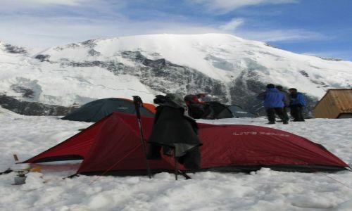 Zdjecie FRANCJA / alpy / mont blanc / jeden dzień na mont blanc