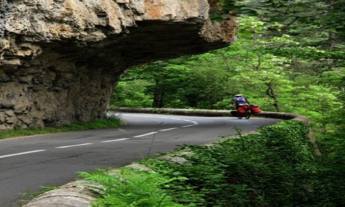 Zdjecie FRANCJA / Midi Pyrenees / Gorges du Tarn / tarn_may_looove_2