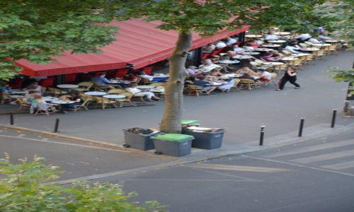 Zdjecie FRANCJA / - / Paryż / Centrum Paryża