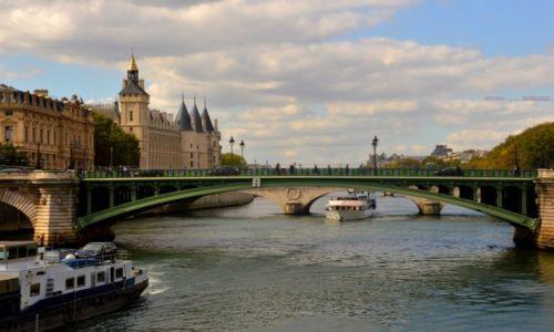 Zdjecie FRANCJA / Francja  / Paryż / Spacer po Paryżu
