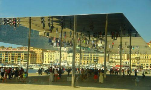 Zdjęcie FRANCJA / Prowansja / Marsylia / Oblicza Marsylii