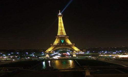 Zdjecie FRANCJA / Francja / Paryz / wieżyczka next