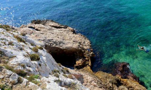 Zdjęcie FRANCJA / - / Marsylia / Wybrzeże