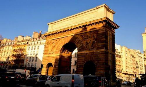 FRANCJA / - / Pary� / Kolejny �uk triumfalny