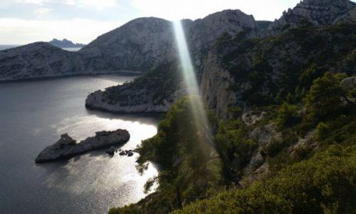 Zdjecie FRANCJA / Prowansja-Alpy / Lazurowe Wybrzeże / Lato