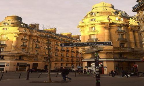 Zdjecie FRANCJA / - / Pary� / Paryskie klimat