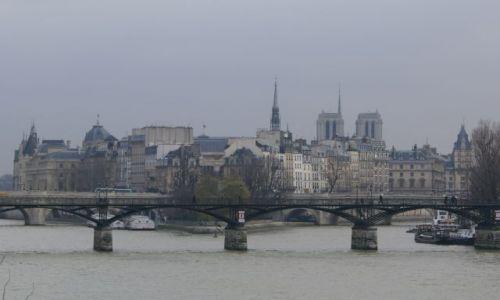 Zdjecie FRANCJA / brak / Paryż / Paris Paris..