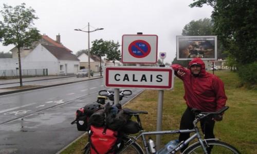 Zdjecie FRANCJA / Pln Francja / Calais / Wyprawa Gdynia-