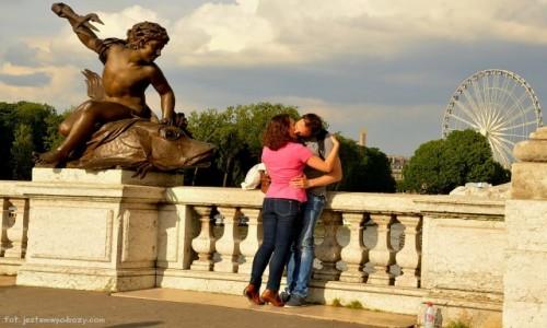 FRANCJA / - / Pary� / Miasto mi�o�ci...