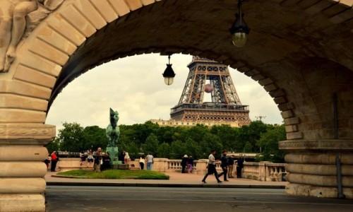 FRANCJA / - / Pary� / Pont Bir Hakeim