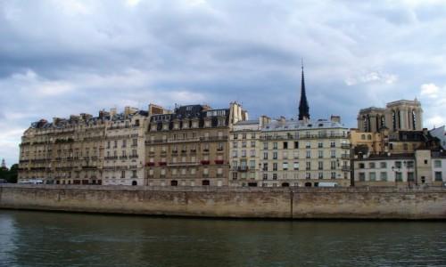 Zdjęcie FRANCJA / Ile-de-France / Paryż / Paryż, widoki