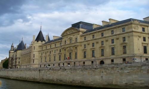 Zdjecie FRANCJA / Ile de France / Pary� / Pary�, widoki