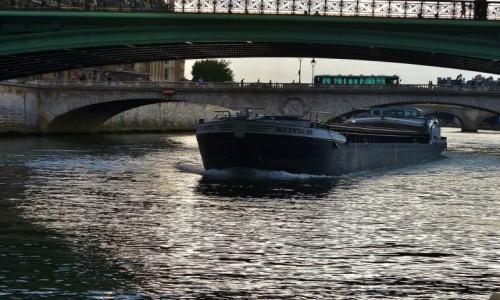 Zdjęcie FRANCJA / Ile de France / Paryż / Paryż, widoki