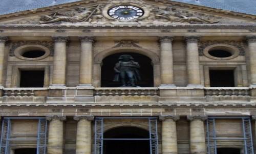 Zdjecie FRANCJA / Ile de France / Pary� / Pary�, Les Inva