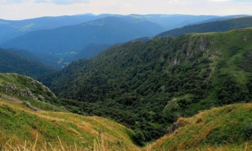 FRANCJA / Lotaryngia / Vosges / w�druj�c...