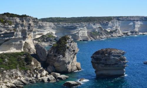 Zdjecie FRANCJA / Bonifacio / Bonifacio / Korsyka