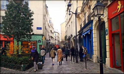 Zdjecie FRANCJA / - / Paryż /