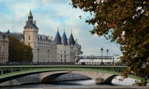 Zdjęcie FRANCJA / - / Paryż / Po prostu Paryż
