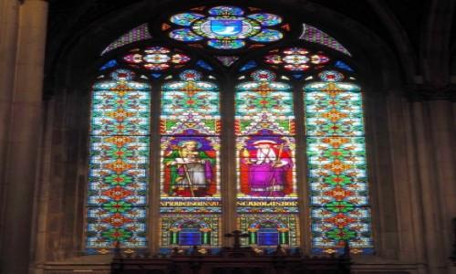 Zdjecie FRANCJA / Lotaryngia / Basilique Saint-Epvre de Nancy / miniatura - po