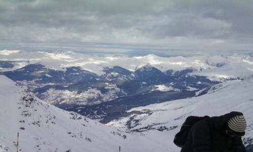 Zdjęcie FRANCJA / . / Trzy doliny / Góry