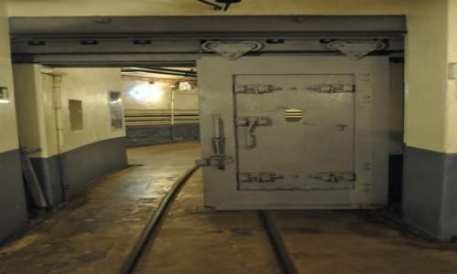 Zdjęcie FRANCJA / Alzacja / Schoenenbourg / Schoenenbourg, linia Maginota