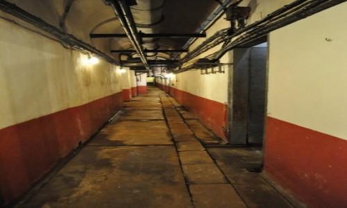 Zdjęcie FRANCJA / Alzacja / Schoenenbourg / Schoenenbourg, linia Maginota, tunele podziemne