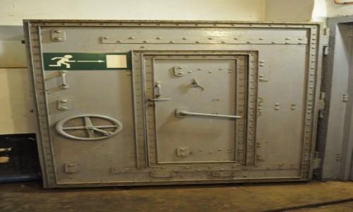 Zdjęcie FRANCJA / Alzacja / Schoenenbourg / Schoenenbourg, linia Maginota, koniec