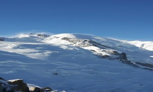 Zdjecie FRANCJA / Alpy / Chamonix / Mont Blanc