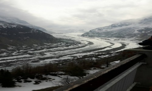 Zdjecie FRANCJA / Alpy / Chamonix / Lodowiec Mer de Glace