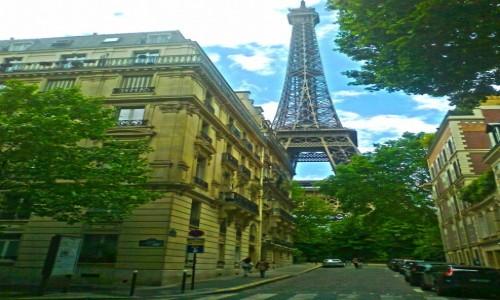 Zdjęcie FRANCJA / paryz / paryz / Paryz