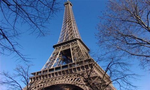 Zdjecie FRANCJA / brak / Paryż / Start Ekspedycj