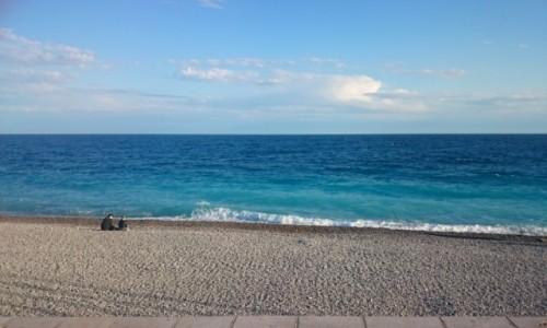 Zdjęcie FRANCJA / Lazurowe wybrzeze  / Nicea / Nicea