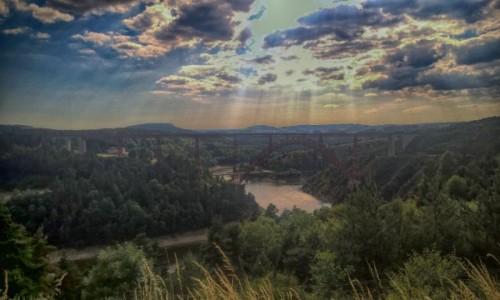 Zdjecie FRANCJA / Masyw Centralny / Cantal / ICAN4x4