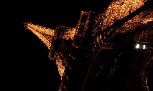 Zdjecie FRANCJA / - / Paryż / Wieżyczka