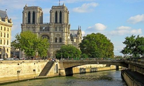 FRANCJA / - / Paryż / Klasycznie