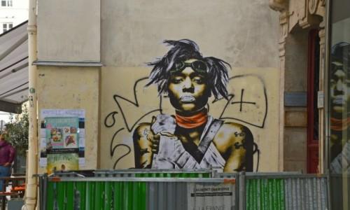 Zdjecie FRANCJA / - / Paryż / Eddie Colla w Paryżu