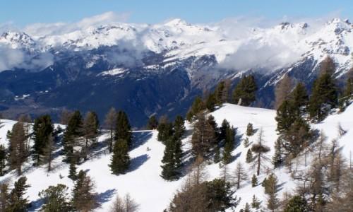 Zdjecie FRANCJA / Alpy Wysokie / Risoul / Domaine de la Foret Blanche***