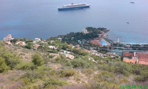 Zdjecie FRANCJA / Liguria / Monte Carlo / Monte Carlo