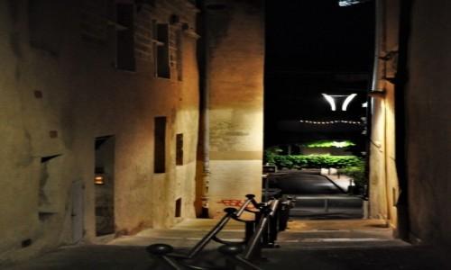Zdjecie FRANCJA / Prowansja  / Avignon / Avignon, zakamarki