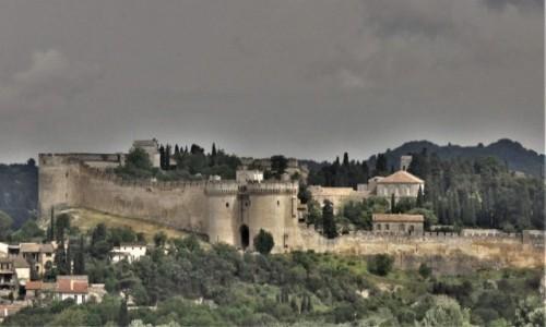 Zdjęcie FRANCJA / Prowansja / Avignon / Villeneuve-lez-Avignon