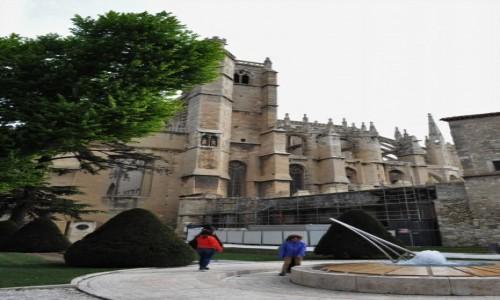 Zdjęcie FRANCJA / Oksytania / Narbonne / Narbonne, najdziwniejsza katedra we Francji