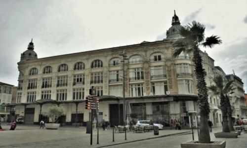 Zdjęcie FRANCJA / Oksytania / Narbonne / Narbonne, centrum