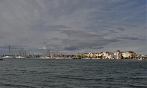 Zdjęcie FRANCJA / Oksytania / Narbonne / Narbonne, plaża