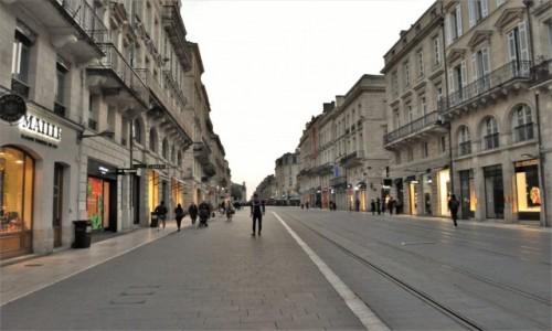 Zdjęcie FRANCJA / Akwitania / Bordeaux / Bordeaux, zakamarki
