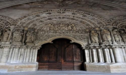 Zdjęcie FRANCJA / Akwitania / Bordeaux / Bordeaux, Basilique Saint Seurin