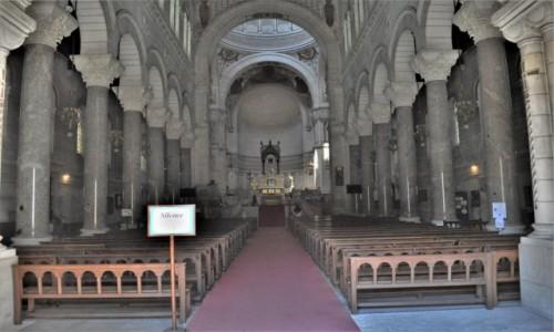 Zdjęcie FRANCJA / Centre-Val de Loire / Tours / Tous, nowa bazylika św. Marcina