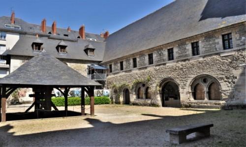 Zdjęcie FRANCJA / Centre-Val de Loire / Tours / Tous, Musée du Compagnonnage