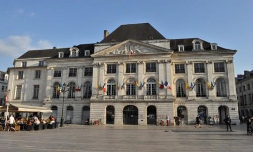 Zdjecie FRANCJA / Centre-Val de Loire. / Orlean / Orlean